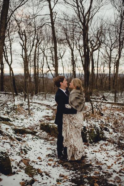 Requiem Images - Luxury Boho Winter Mountain Intimate Wedding - Seven Springs - Laurel Highlands - Blake Holly -1364.jpg