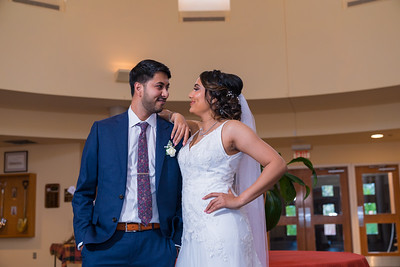 Karan Nikki Wedding | Bear, DE