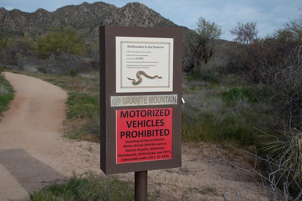 Arizona Desert 3/6