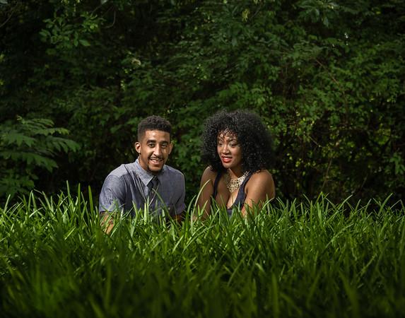 Leslie Ann Sydney Engagement 05-24-15