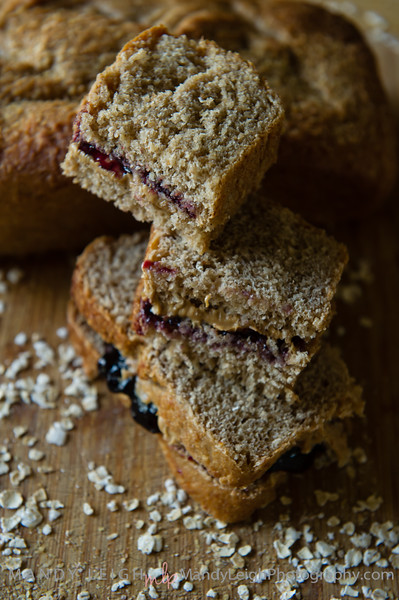 Em's Sourdough Bread