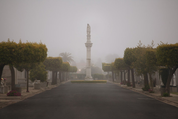 Colma Italian Cemetery