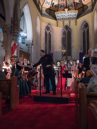 Handel's Messiah with Boris Brott