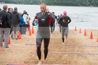 Swim Long Course 30min - 34min