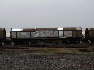 BIA - Bogie Steel Wagon