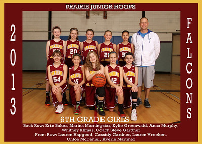 Prairie 6th Edit