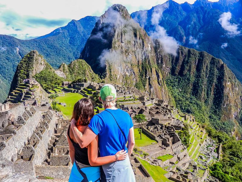 Us - Machu Picchu, Peru.jpg