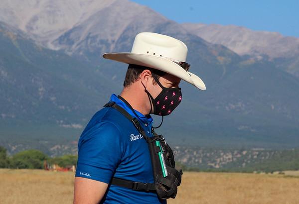 2021 Piedra Region - Chalk Creek ITT Race - Volunteers