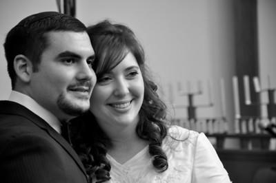 Miriam & Rachmil Wedding