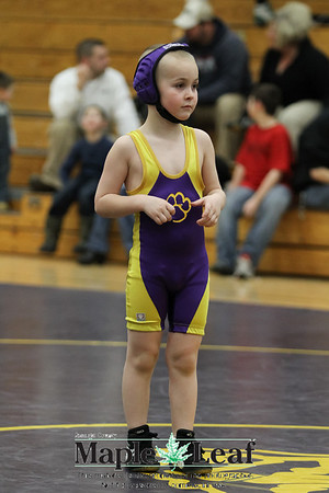 Berkshire youth wrestling