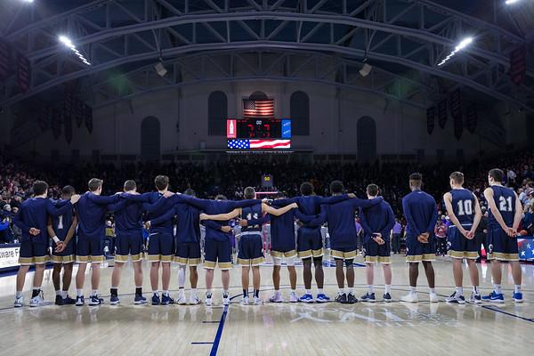 2019-02-25 | Philly Catholic League Finals | Roman Catholic vs. LaSalle College