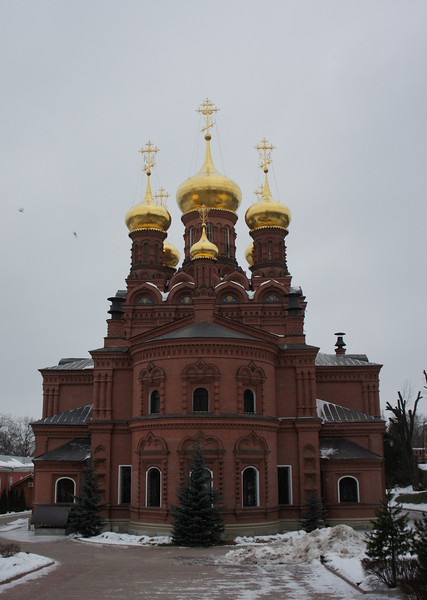 2014-01-04 Сергиев-Посад Князевы