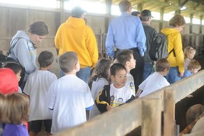 26058 Kiddie Days at WVU Farm