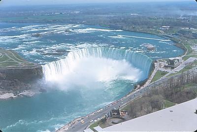 Niagara Falls - old