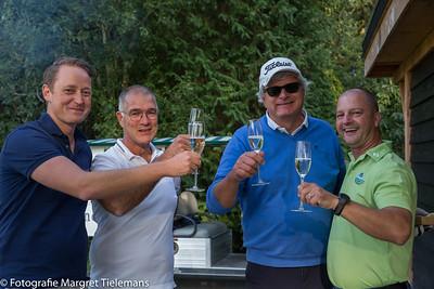 Business Club Bergvliet ontvangt leden van De Oosterhoutse  Golfclub