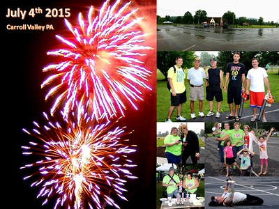 July 4th Celebration 2015