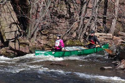 Hockanum River Race 2017