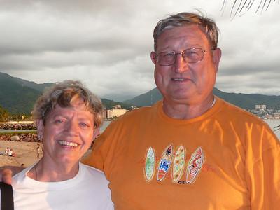 Puerto Vallarta - Sept 2008