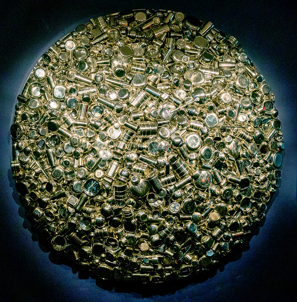Untitled, Subodh Gupta