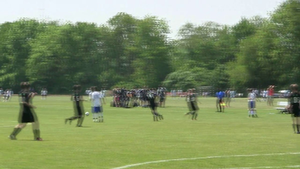 Indiana State Cup 2012