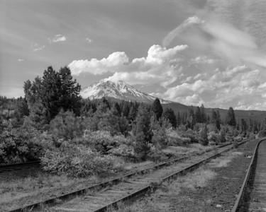 Railroad Remnants