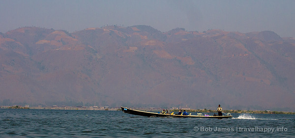 Inle Lake: Where To Stay
