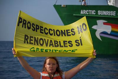 Flotilla Arctic Málaga