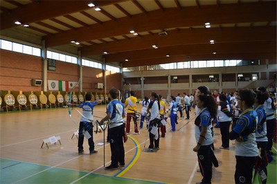 Girone Eliminatorio 2