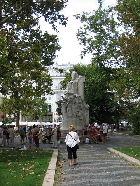 Hungary 2007 Day 15