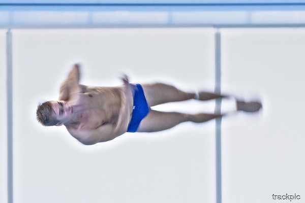 Finnish Indoor Diving Championships 2018
