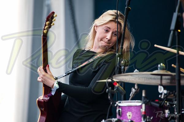 Joanne Shaw Taylor - Greenwich