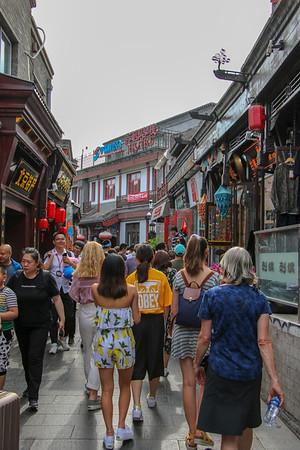 China Trip 2019
