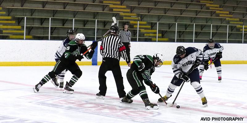 Okotoks Oilers  VS Foothills Bisons Midget AA Dec8 (16).jpg
