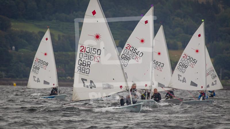 UK Laser Championships (29-07-19)