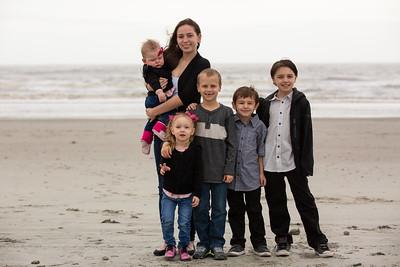 Kiilion Family Photos