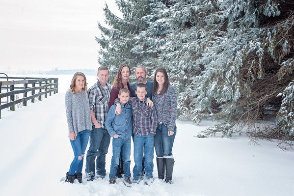 Oboyle Family 2016 Gallery