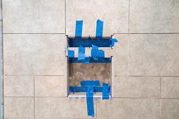 Bathroom Mod Blog Eight - tub blower