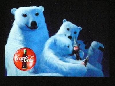 2009 World of Coca Cola Pavilion, Atlanta