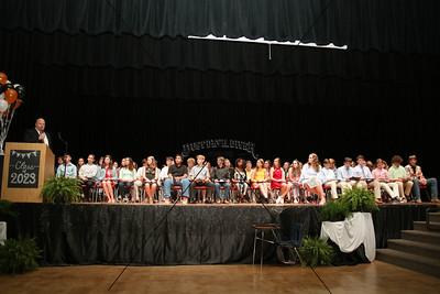 2019 LJHS 8th Grade Promotion