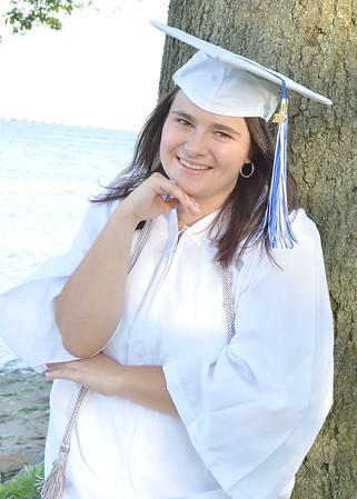 Lauren Graduation 2020
