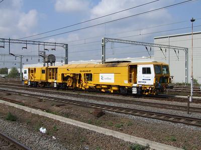 ZWA-B - Plasser & Theurer 08-4x4 / 4S-RT