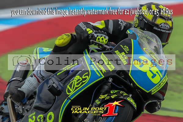 MARK BISWELL DONINGTON TSGB MARCH 2016