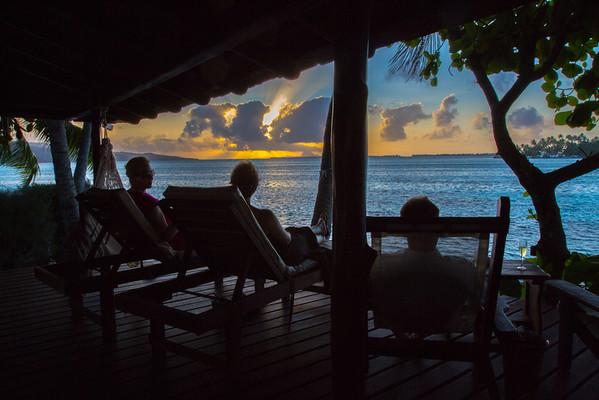 Vahine Private Island Tahiti