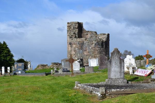 2012 Study Tour to South West Ireland