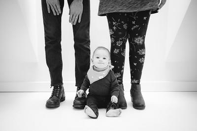 Byard Family 2018