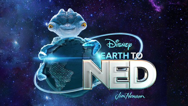 Earth to Ned