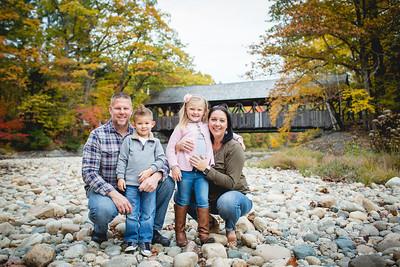 Dunham Family 2019