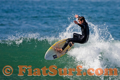 54th St. Surf 030208