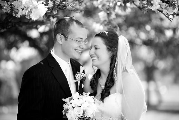 Ashley & Matt's Wedding