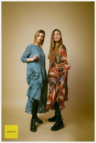 Outfit 42 - Denisia + Ana